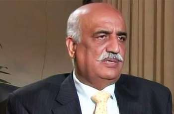 Khurshid Shah remand extended for 15 days in assets case