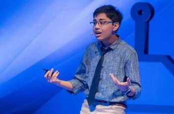 Establishing MBZUAI critical for global future: Tanmay Bakshi