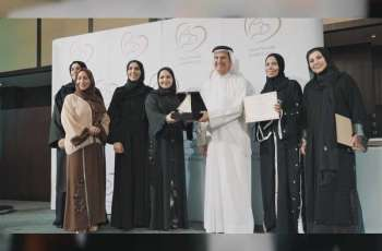 MoHAP honours 49 facilities as part of 'Baby Friendly Health Facility Initiative'