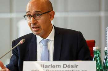 OSCE Conference on Media Freedom to Take Place in Moscow on November 6 - Desir