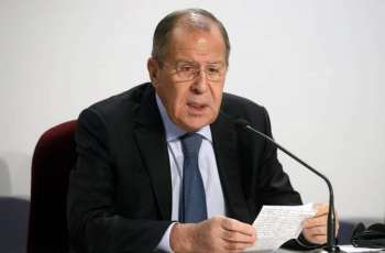 Russia Backs Push for Wider Representation of Asia, Africa, Latin America in UNSC - Lavrov