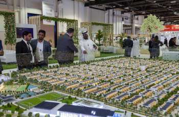 WETEX 2019 features Sharjah Sustainable City's prominent national projects