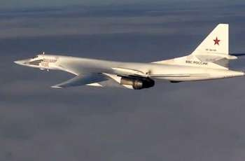 Two Russian Tu-160 Strategic Bombers to Visit to South Africa
