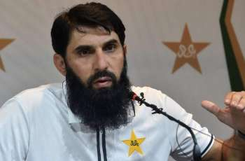 Misbah-ul-Haq announced squad for upcoming tour in Australia