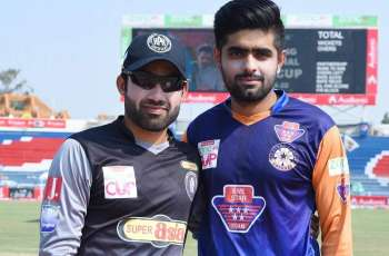 Khyber Pakhtunkhwa beat Central Punjab to secure semi-final spot