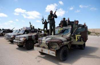 Rival Libyan Armies Disregard Laws of War - Watchdog