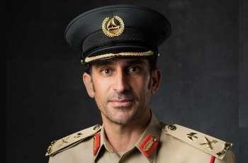 Dubai Police reviews plans, preparations for Expo 2020 Dubai