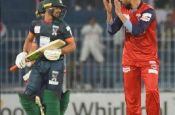 Ali Imran, Rohail Nazir help Northern to seven-wicket win over Balochistan