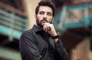 Mikaal Zulfiqar opening men salon on October 27 in Lahore