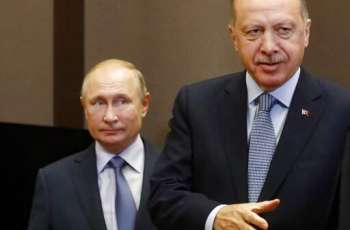 Turkish Red Crescent Welcomes Russia-Turkey Deal Over Buffer Zone in Northern Syria