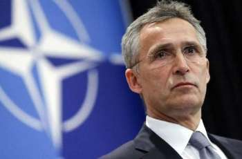 NATO Secretary General Thinks US-Turkish Truce Helped Lower Violence in Northern Syria