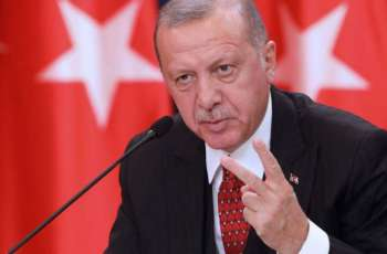 Erdogan Invites EU Leaders to Istanbul or Syrian Border Towns to Discuss Future of NATO