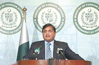 Foreign Office to appoint Imran Mirza as chief of protocol
