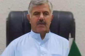 Chief Minister Khyber Pakhtunkhwa opens new jail building at Peshawar