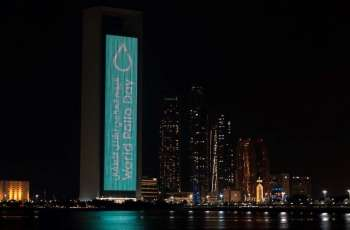 ADNOC, ADGM mark World Polio Day