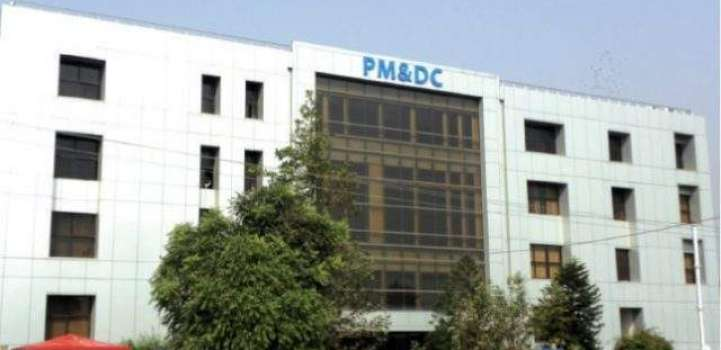 PMDC dissolution: Undemocratic step by democratic government, emp ..