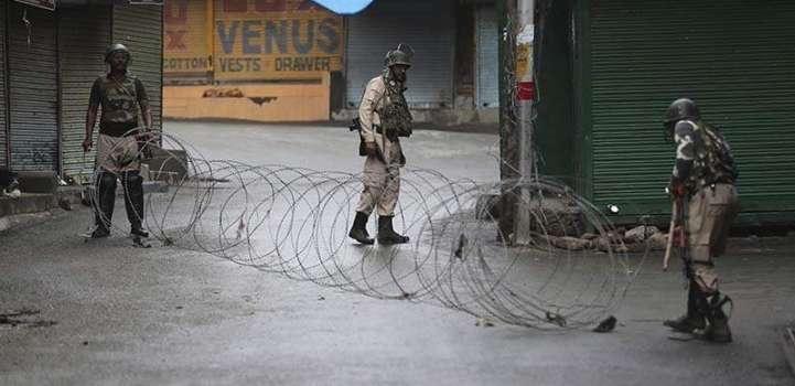 US congress declares Occupied Kashmir the most dangerous region o ..