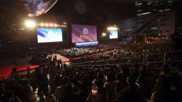Asia's top film festival opens in shadow of  Parasite'