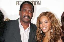 Beyonce's dad reveals his battle with breast cancer