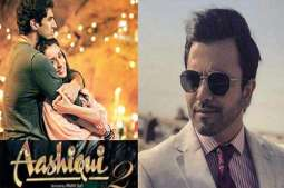 Offered a role in Bollywood hit  Aashiqui 2', claims Junaid Khan