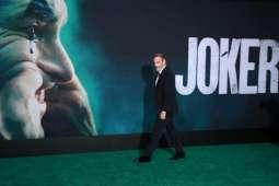 Joker' gets last laugh, setting a record on North America screens