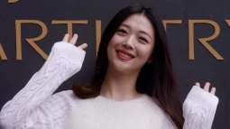 Cyber-bullied K-pop star found dead at het home