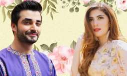 Pictures of Hamza Ali Abbasi's lookalike take social media by storm