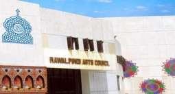Stage play Dil da Mamla' presented at Rawalpindi Arts Council