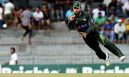 Keeper Mohammad Rizwan to replace Sarfraz Ahmad in upcoming matches