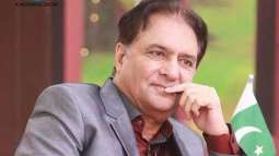 Criticize actors for their guidance, correction: Firdous Jamal