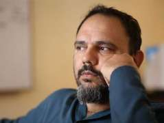 Filmmaker Jami reveals he was raped by a powerful person of Pakistani media industry