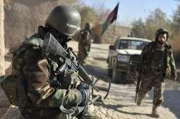 """زعیم حرکة ارھابیة """" داعش """" في أفغانستان یسلم نفسہ للقوات الأفغانیة"""