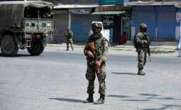 مقتل 3 أشخاص برصاص القوات الھندیة في کشمیر المحتلة