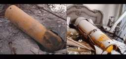 Leaked Documents Cast Doubts on OPCW Report on Alleged Syria Chemical Attack - WikiLeaks