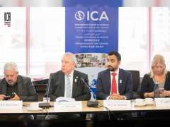 National Archives takes part in ICA Conference in Australia