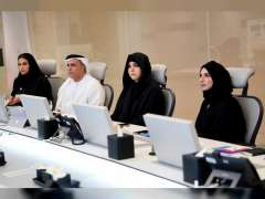 Latifa bint Mohammed visits RTA to strengthen strategic partnership