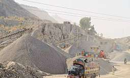 KP Govt to raise penalties to discourage illegal mining