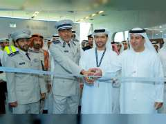 Risk management, business continuity a focus at Abu Dhabi Ports HSE Week