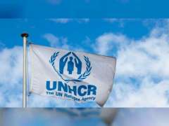 UNHCR: Refugee influx from Syria to Iraq passes 10,000 mark