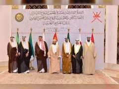 الإمارات تشارك في اجتماع مجلس التعاون للدفاع المشترك في مسقط