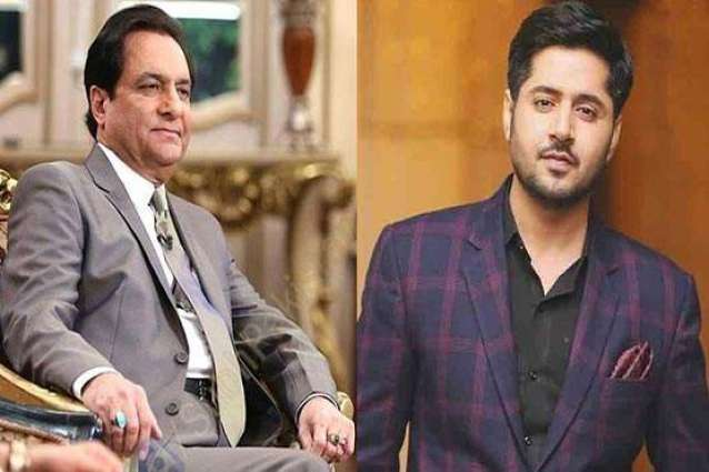 Firdous Jamal takes jibe at Imran Ashraf after ridiculing Mahira