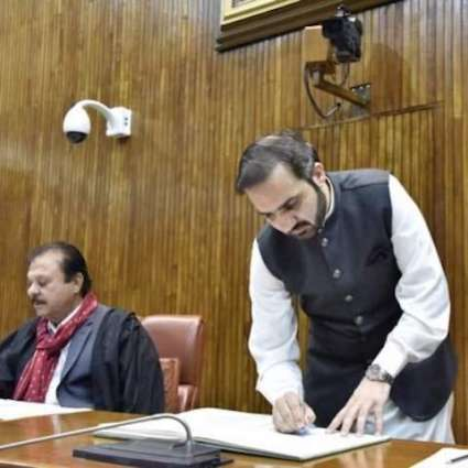 Business community reeling under inflation, tax measures: Chairman of the Senate Standing Committee on Commerce and Textile Industry Senator Mirza Muhammad Afridi