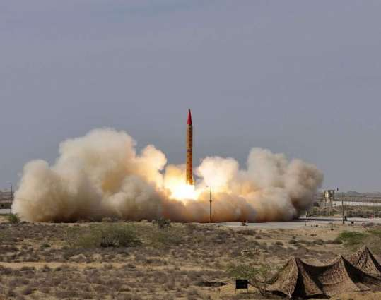 Pak-India nuclear war may leave 125 million dead: Study