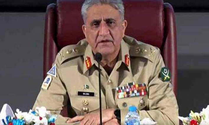 Army Chief apprises Chinese military leadership about situation in IOJ&K