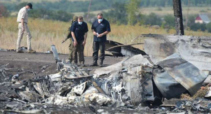Kiev Should Engage in Dutch Probe Into Ukraine's Role in MH17 Crash - Lawmaker