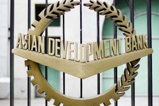 ADB to provide $ 2.7 billion to Pakistan during 2019