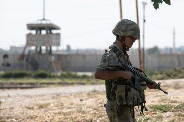 Turkish-Kurdish Conflict And Turkish Military Operations in Syria