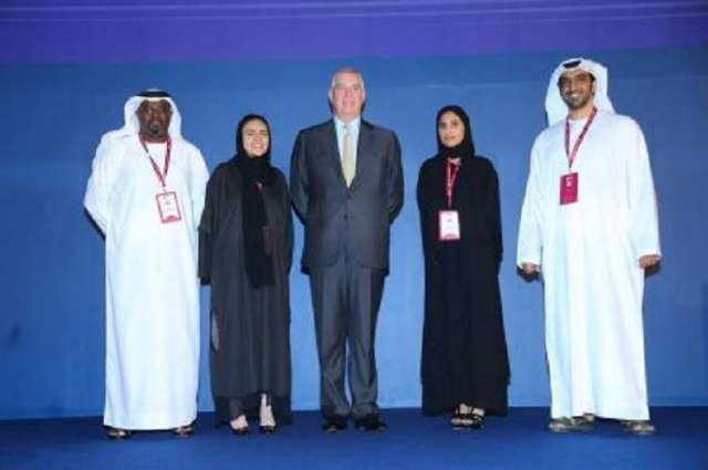 Four Emirati entrepreneurs emerge as top winners at 2019 Pitch@Palace UAE