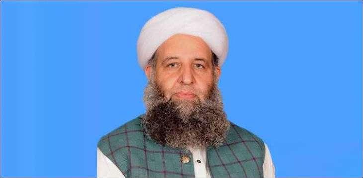 Noorul Haq Qadri given task to meet JUI-F's Chief, stop him from Azadi March