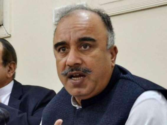 Government to bring merit in jobs : Governor KP